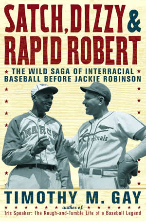 Book Review: Satch, Dizzy, & Rapid Robert