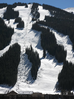 Keystone cuts in line, joins Copper in opening Friday