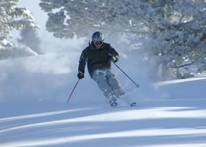 Holiday snow in store for Vail, Broncos produce lump of Christmas coal, Madoff money in Aspen