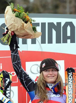 Vonn, Miller making ski-racing history