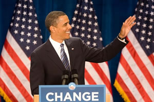 Obama, Palin show Colorado some love, but ripple effects of economic meltdown reach Vail