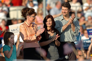 Palin selection raises all sorts of questions about McCain for at least one western voter
