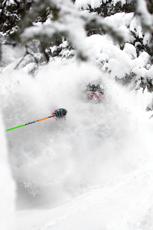 Spring storms pound Vail Valley with 3 feet of new snow