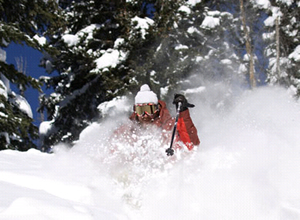 Powder keeps pummeling Vail Valley; McConkey memories; hard helmet lessons from Richardson death