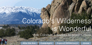 Aron Ralston rallies support for greater wilderness protection in White River National Forest