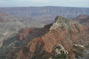 Glowing about your recent Grand Canyon trip? Uranium mining could literally do the trick