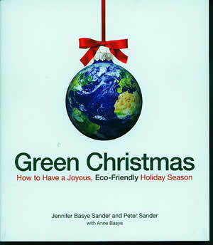 Book Review: 'Green Christmas'