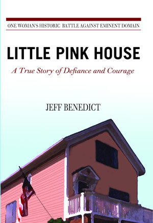 Book Review: Little Pink House