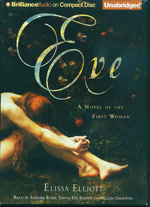 Book Review: Eve: A Novel of the First Woman