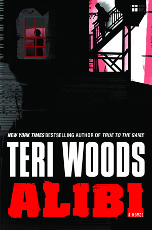 Book Review: Alibi