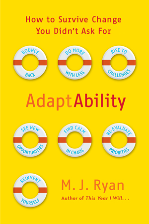 Book Review: AdaptAbility