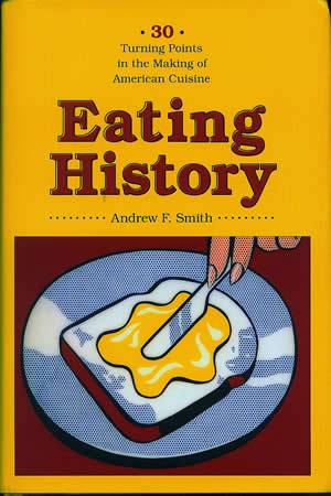 Book Review: Eating History