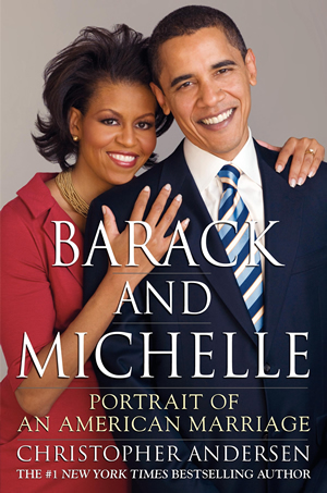 Book Review: Barack and Michelle — Portrait of an American Marriage