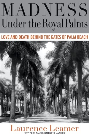 Book Review: Madness Under the Royal Palms