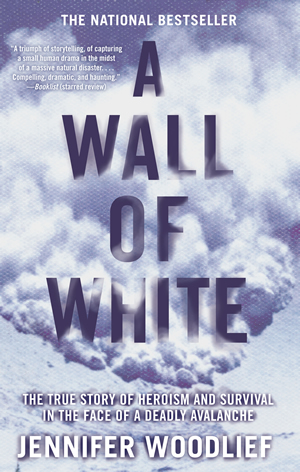 Book Review: A Wall of White