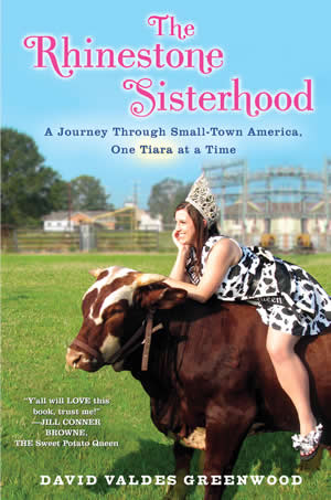 Book Review: The Rhinestone Sisterhood