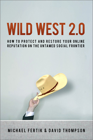 The Bookworm Sez — Book Review: Wild West 2.0