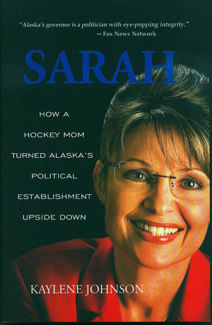 Sarah Palin book review: