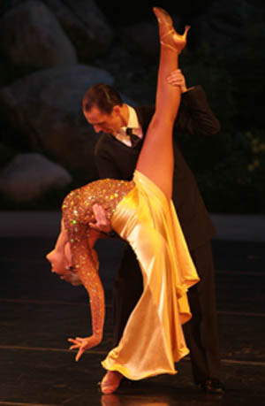 Tickets already selling out for Vail International Dance Festival