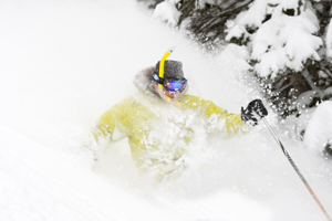 Vail Resorts has lowered the cost accross the board for those who want full-season access to the wear-your-snorkel-deep snow on Vail Mountain and Vail Resorts' ski areas.