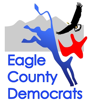 Eagle County Democrats announce upcoming October events