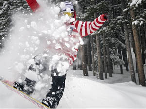 Breckenridge is known for it's killer terrain parks, but there's much, much more to the nation's most visited resort.