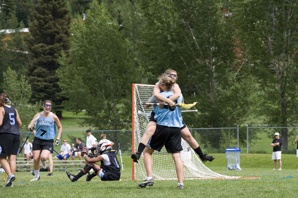 Vail Lacrosse Shootout day 7