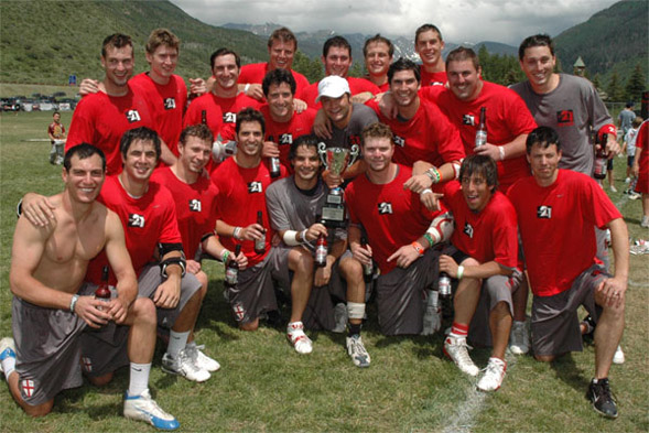 Vail Lacrosse Shootout results