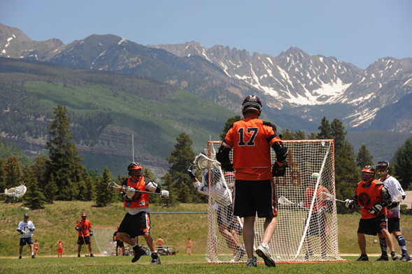 Vail Lacrosse Boys U-19 scores and upcoming games
