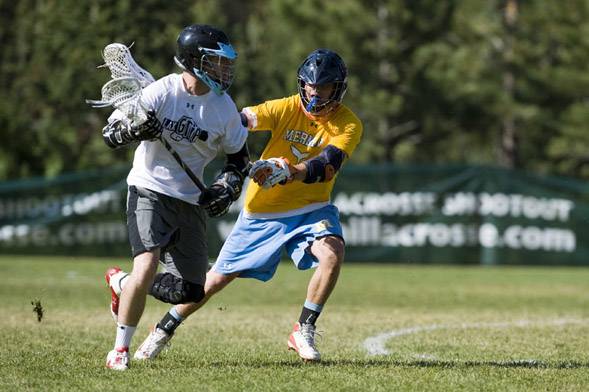 Vail Lacrosse Shootout day 8