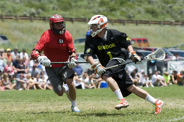 2009 Vail Lacrosse tournament comes to the Valley