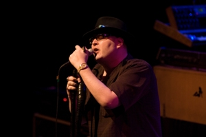Blues Traveler comes up big in Beaver Creek