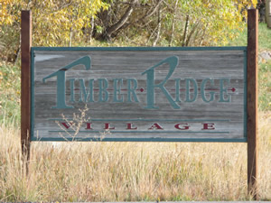 The town-owned Timber Ridge complex near the Vail Post Office is considered by some to be the best opportunity to build low-cost, affordable housing.
