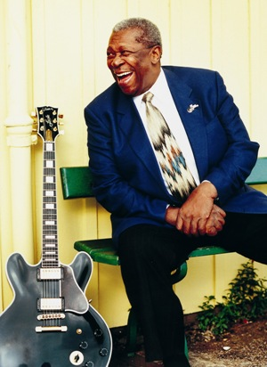 B.B. King plays the Vilar Performing Arts Center in Beaver Creek in April, capping a diverse and entertaining winter season.