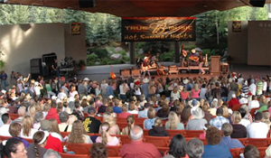 Reverend Horton Heat opens up the Hot Summer Nights free concert series June 17 at the Ford Amphitheater. The series continues to Aug. 19.