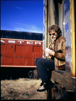 Sam Bush will perform January 15 at the Vilar Arts Center in Beaver Creek