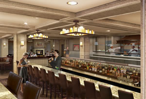 Permanent link to Park Hyatt Beaver Creek launching new 8100 Mountainside Bar and Grill