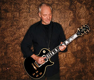 Peter Frampton play the Vilar Performing Arts Center in Beaver Creek this summer.