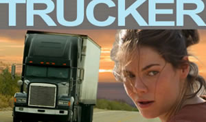 Trucker, starring Michelle Monaghan and Benjamin Bratt, opens the Vail Film Festival on April 2.