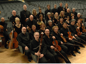 The Academy of St. Martin Orchestra will perform with sought after soloist Julia Fischer on Wednesday, Feb. 18, 2009 at VPAC.