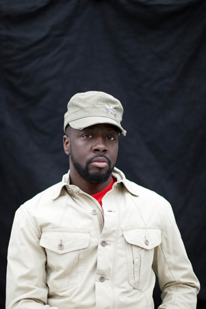 Permanent link to Wyclef Jean will headline Spring Back to Vail 2010