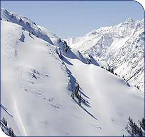 It won't look like this when Aspen Mountain re-opens this weekend for a total of nine more hours of skiing for the 2007-08 season, which saw the second highest number of skier days ever.