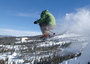 Snowmass ski area is among the state's environmental leaders.