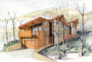 This Vail home will become the town's first