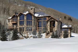 Eagle County in August saw the most real estate transactions in a single month since December of 2008.