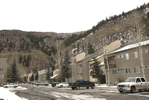 The River Run complex along the Eagle River in Dowd Junction was recently purchased by Vail Capital Partners.