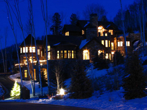 Permanent link to CNBC picks Vail area home as one of America's Most Impressive Ski Homes