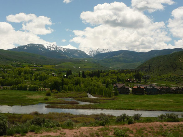 Permanent link to Vail Valley Real Estate market analysis: price ahead of the curve