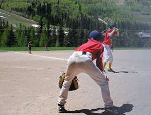 Permanent link to Vail Rec District Youth Sports Camps rev back up in August