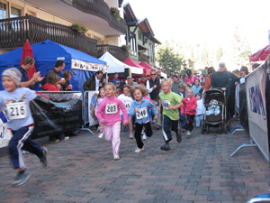 Permanent link to Vail Oktoberfest Fun Run offers 10K, 5K and 1K for runners of all ages